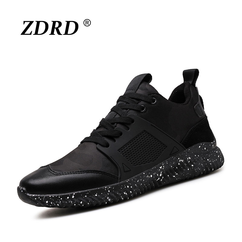 2017 Spring Men Shoes Summer Trainers Flat Shoes Walking Casual Soft Breathable Mesh Camouflage M Shoes Zapatillas Deportivas<br><br>Aliexpress