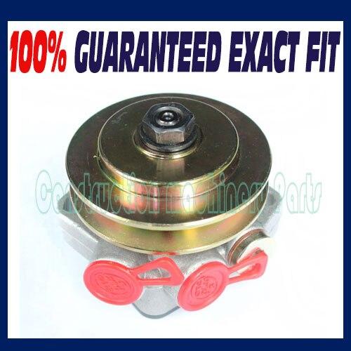 Fuel transfer pump / lift pump 02112671 / 0211 2671 for Deutz BFM1013<br>