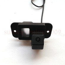 HD !!!Ssangyong Ssang yong Actyon 2006-2012 REVERSE backup rear view  SONY CHIP CCD camera