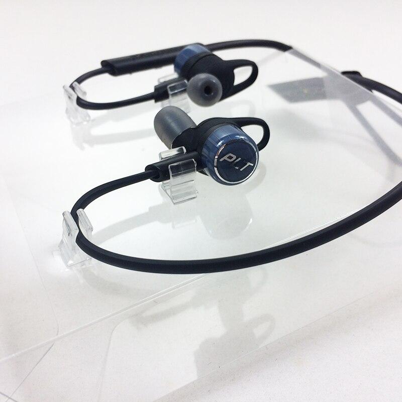 PLT BackBeat GO 3 Wireless earphones Sports Sweatproof Bluetooth go3 Earphones Copper Grey and Gobalt Black head with retail box<br><br>Aliexpress