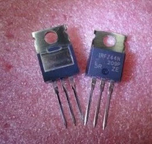 10pcs/lot free shipping IRFZ44N FET IRF244 TO-220 transistor IRFZ44 1RFZ44 new original  Immediate delivery