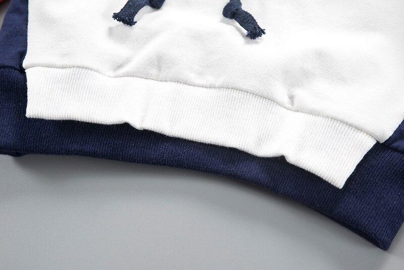 Vêtements pour enfants 2018 Automne Hiver Filles 31