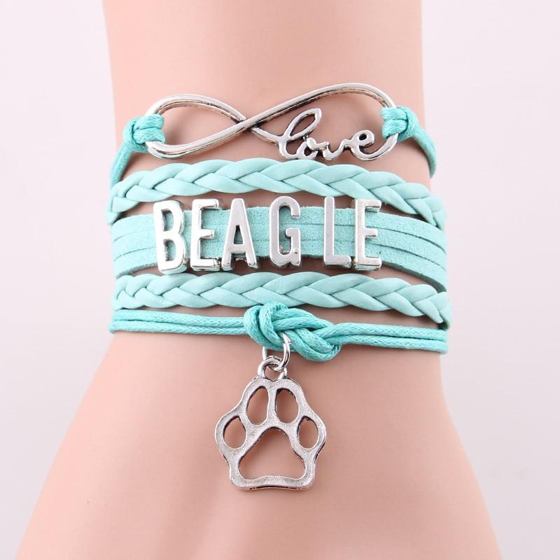 """BeagleWear"" - Bracelet 2"