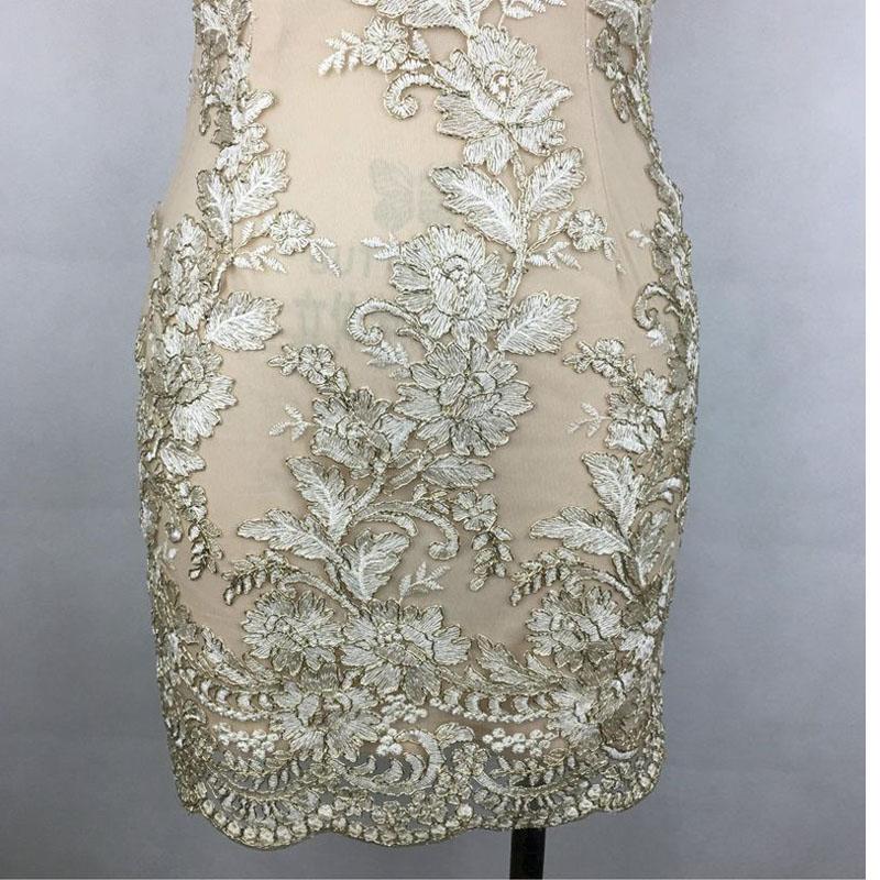 Strap Embroidery Lace Sexy Women Mini Dress 2017 New Autumn Elegant Sheath (2)