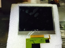 Original 3.5'' LQ035Q1DG01 qpwbm0613tpzz LCD display for GPS,handheld device