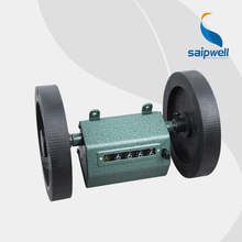 High Quality 5 Digits  Meter Counter / Mechanical Length Counter  with Rolling Wheel (SP-Z96-F)