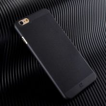 Original Loopee ultra thin plastic radiating holes case for iPhone 6 net design shell cover for iPhone 6 6s Plus