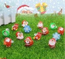 48pcs/lot Christmas Gift LED Light Flashing Finger Ring, Elastic Rubber Ring, Event Party Supplies Glow Toys(China)