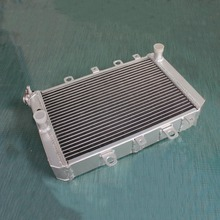 Jungle Army ATV RADIATOR For YAMAHA GRIZZLY 700 Special/Ed./EPS/POWER STEERING/YFM7FGX 2007-2008 engine cooling parts