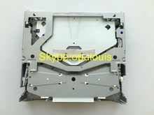 Original new Sanyo CDM CD mechanism SF-C250 loader 1ED4B19A11901B drive for Ford car CD audio player systems