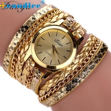 Hot Marketing  Popular Hot selling luxury fashion heart pendant women watches  wholesale  Sep16