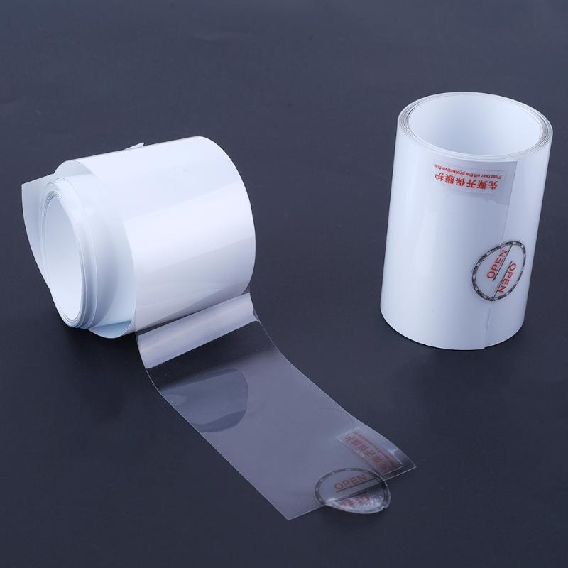Bike Chain Frame Protector Kit Sticker Cycling Paint Protective Film Paster PPF