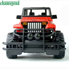 CHAMSGEND 1:24 Drift Speed Radio Remote Control RC Car Off-road Vehicle Toy For Kids Children  High Quality WNov30