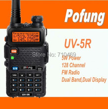 DHL freeshipping+10pcs Pofung UV-5R midland quality baofeng price walkie talkie dual-band uhf vhf 2 way radio pofung uv5r uv 5r