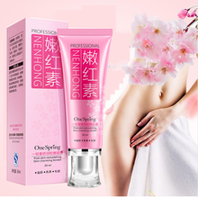Privates Whitening Cream Dilute Areola Pink Lips Skin Care Anal Bleach Areola Vagina Lips Nipple Cream Intimate 30ml Free Ship