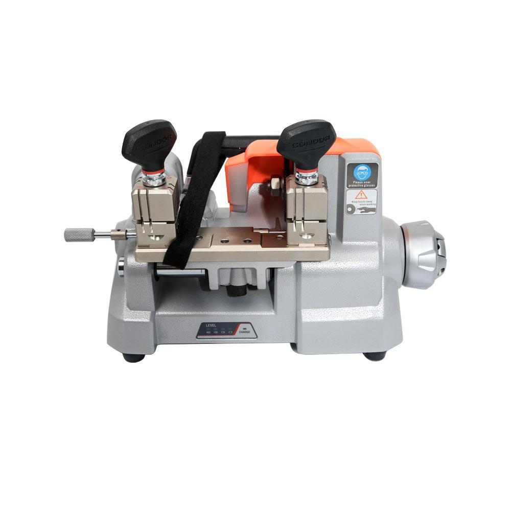Xhorse Condor XC-009 Key Cutting Machine (4)