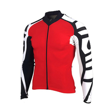 2016 Cycling jersey Spring Summer Breathable MTB/Road Bike Clothing Quick-dry Long Sleeve Maillot Bicycle Clothes ropa ciclismo