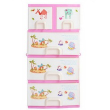 2016 The Most Creative Doll Furniture Accessories Set Dress Suit Table Chest Of Drawers