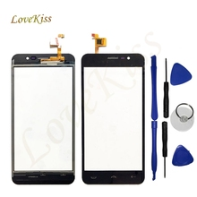 Buy Lovekiss High Touch Panel Touch Screen Sensor Digitizer homtom HT16 HT16 Pro Front Outer Glass Lens Replacement tool for $6.17 in AliExpress store
