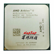AMD Athlon II X2 240  240 2.8 GHz Dual-Core CPU Processor  ADX240OCK23GQ / ADX240OCK23GM Socket AM3