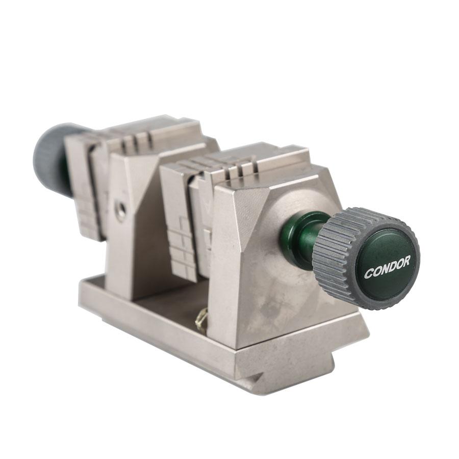 New Released Original Xhorse Condor XC-002 Ikeycutter Mechanical Key Cutting Machine Three Years Warranty (5)