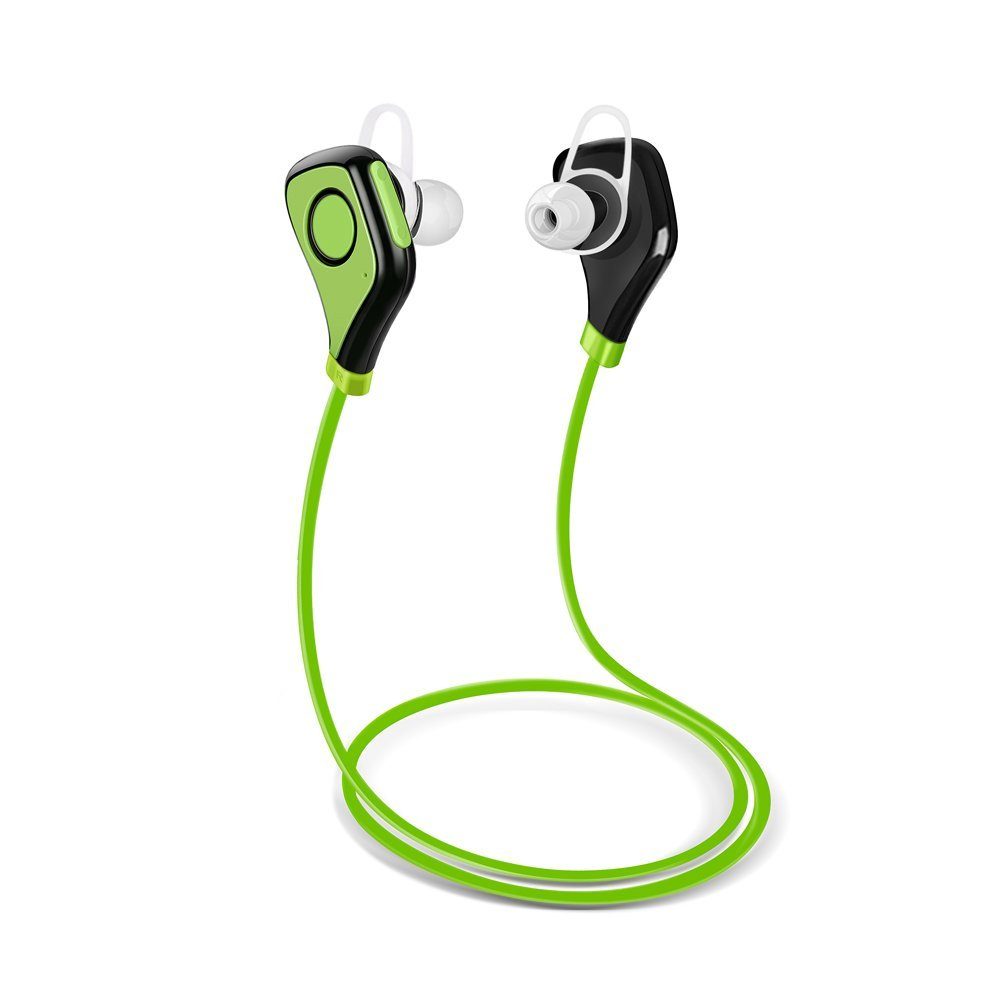 Bluetooth Headphones,S5 Wireless Bluetooth Headphones Noise Cancelling Running / Exercise / Sports Earbuds Headset Earphones<br><br>Aliexpress