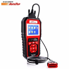 2017 Best OBD 2 ODB2 Scanner KONNWEI KW850 Full OBD2 Scanner Supports Multi-languages Autoscanner ODB 2  Auto Diagnostic-Tool
