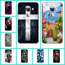 for Letv Le 2 Max X820 Phone Cases Skin Design Paiting Silicone Back Cover Case for Letv LeEco Le Max 2 X820 Phone Bags Shell