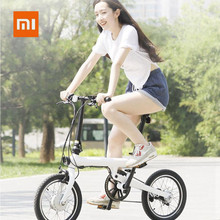 Original Xiaomi Mijia Qicycle EF1 Electric Scooter bicycle Mini Scooter foldable electric Bike E-Bike Xiaomi Brand scooters
