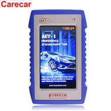 Auto Obd2 Scanner Full System Diagnostic Scan Tool with Resets Oil Service Light/CBS Rest Carecar AET-I Fit For BMW Benz TATA