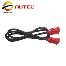 100% Original Autel MaxiDAS DS708 Main Test Cable For Autel DS708 Free shipping