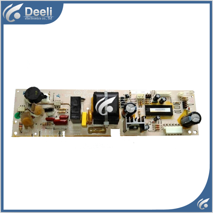95% new used for refrigerator Computer board H001CU002<br>