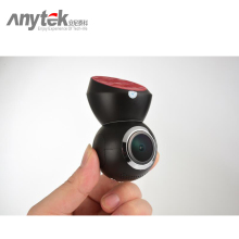 Original Anytek B86 360 degree twist lens WIFI Car DVR Internal GPS FHD 1080P Car Dash Cam G-Sensor 24 Hours Real-time Monitor