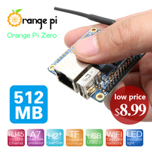 Orange Pi Zero H2+ Quad Core Open-source 512MB development board beyond Raspberry Pi(China)
