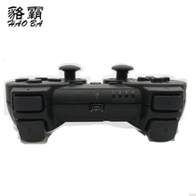 HAOBA For PS3 Controller Wireless Bluetooth Remote GamePad Joypad Controller for PlayStation PS3 DualShock Console(China)