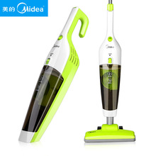 Midea Low Noise Mini Home Rod Vacuum Cleaner Portable Dust Collector Home Aspirator Handheld Vacuum Catcher  S3-L041C