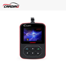 2017 Launch X431 Creader VI Code Reader Update On Official Website Launch CReader 6 With Free Shipping