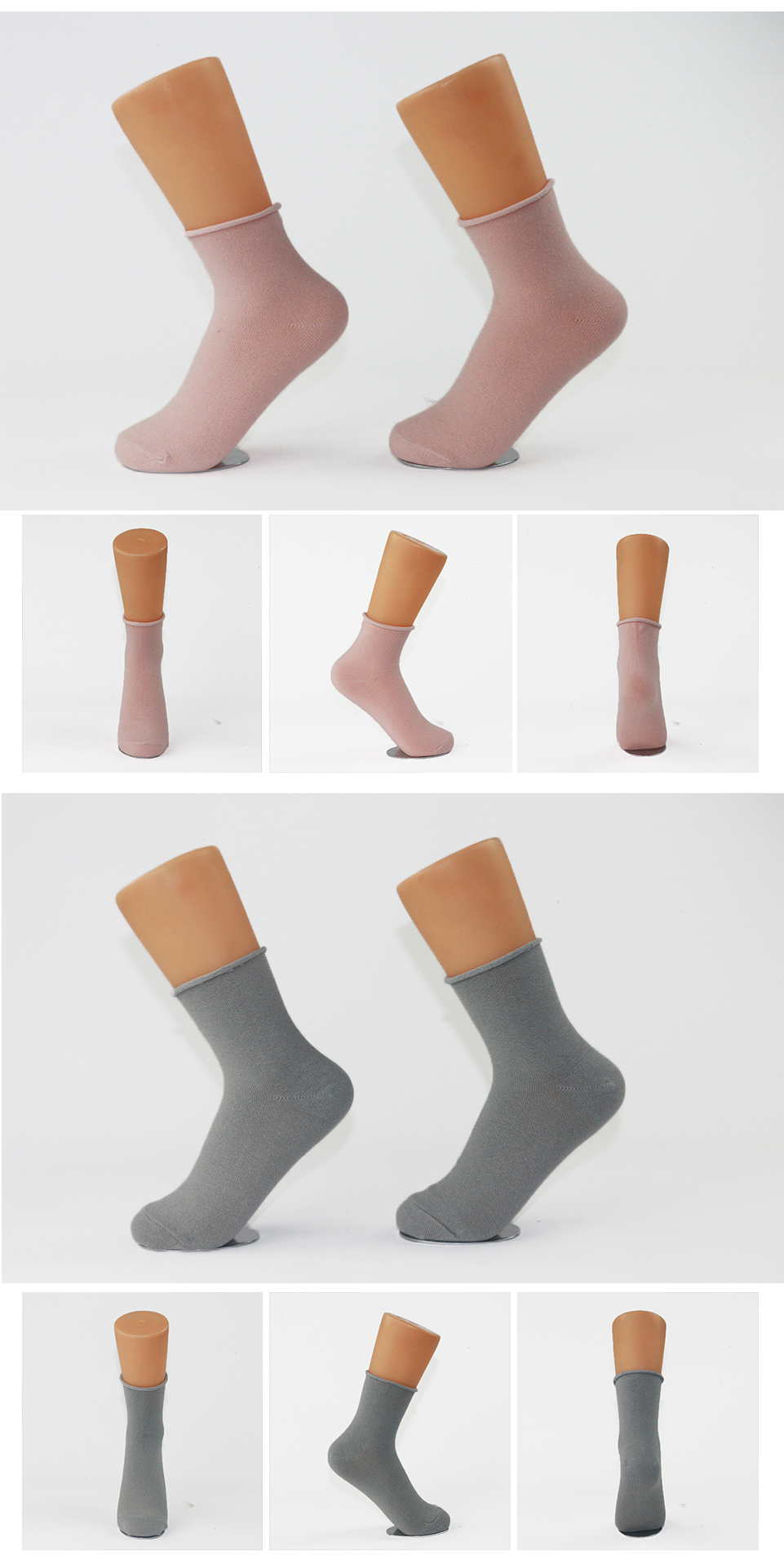 Short Socks For Ladies