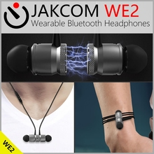 Jakcom WE2 Wearable Bluetooth Earphone New Product Of Home Theatre System As Misturador De Voz Parlante Tweeter Driver(China)