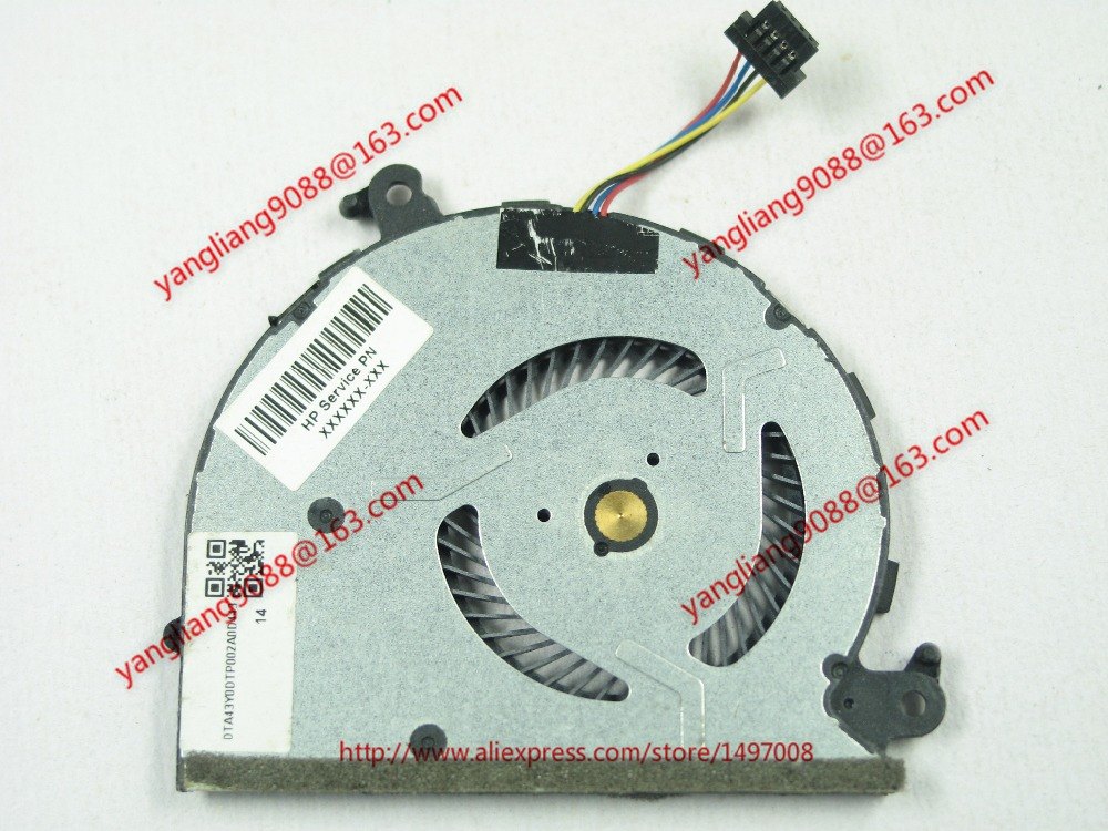 Free Shipping For DELTA  KDB0505HCA12 DC 5V 0.50A  4-wire 4-pin connector 50mm Server Laptop Cooling fan<br>