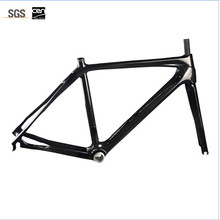 Buy T700 carbon fiber road bike carbon frame,700C carbon light frame road bicycle for $420.00 in AliExpress store