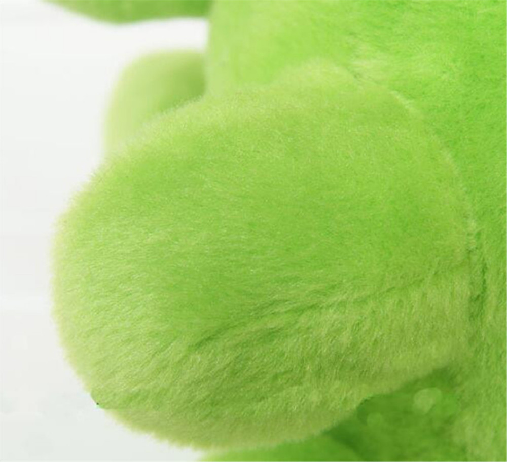 cut the rope frog plush toy6