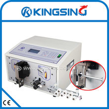 Most Common Used Wire /Cable Cutting Stripping Machine KS-09C (220V) + Free Shipping by DHL air express (door to door service)