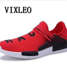 Buy VIXLEO Men Running Shoes Lace Ultra Boosts Mesh Sport Superstar Shoes Men Outdoor Sport human racer shoes Size 35-47 for $22.40 in AliExpress store