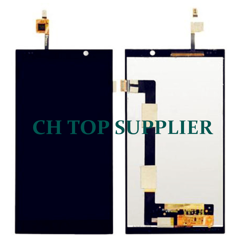 For HP Slate 6 Voice Tab Full LCD Display Touch Panel Screen Glass Assembly Replacement Free S<br>