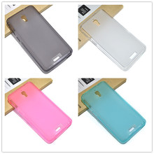 Newest Soft TPU Case For Lenovo S660 Ultra Thin Cell Phone Cover For Lenovo s 660 With Freeshipping