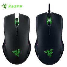 Razer Lancehead Wireless Gaming Mouse Razer Lancehead Tournament Edition 16000 DPI USB Wired Computer Game Mouse Chroma Lighting(China)
