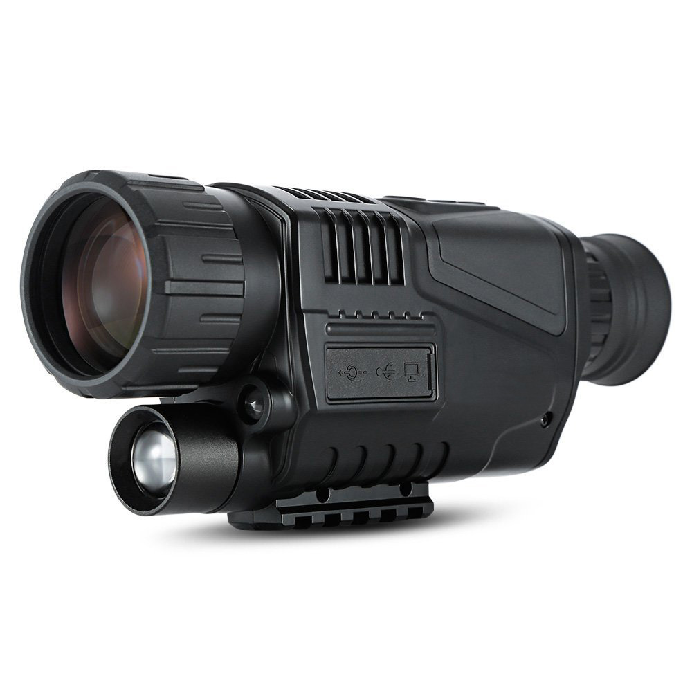 Hunting night vision monocular (4)