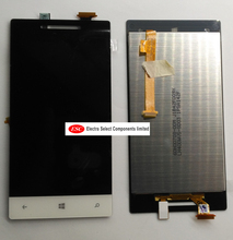 ESC For HTC Windows Phone 8S A620e LCD Display with Touch Screen Digitizer Assembly For HTC 8S A620e(China)