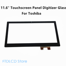 "LCDOLED 11.6"" Touch Screen Panel Digitizer Glass Repair Computer For Toshiba Satellite NB10t-A-101"